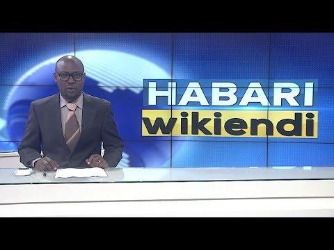 HABARI WIKIENDI - AZAM TV 7/7/2019