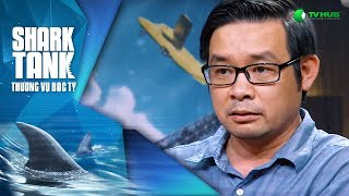 27 Tỷ Cho 15% Cổ Phần - Atadi | Shark Tank Việt Nam