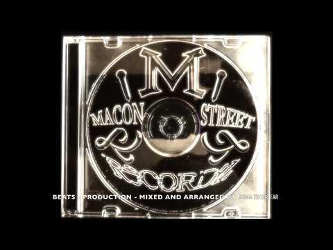 MACON STREET COMPILATION 1&2