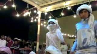 رقص مخانيث