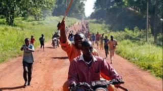 """В Африке убита съемочная группа, снимавшая  фильм о """"ЧВК Вагнера"""""""