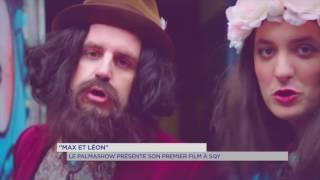 """Cinéma : """"Max et Léon"""" en avant-première à Montigny-le-Bretonneux"""