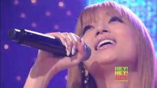 Gambar cover Ayumi Hamasaki   Dearest HD Esp   YouTube