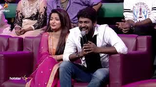 Kalakkapovadhu Yaaru Season 8 – Vijay tv Show