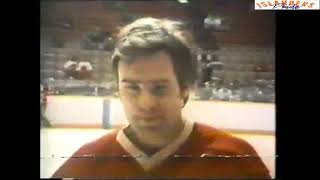 1981 NHL PRSIM Music Video