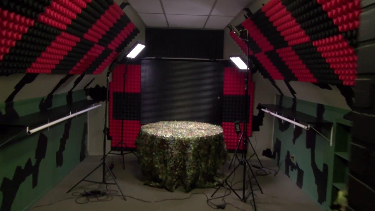 Arrowzoom Acoustic Foam - Turn Any Room Into a Studio ...