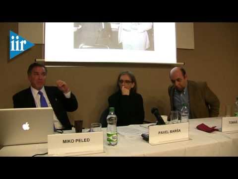 Miko Peled: Beyond Zionism, Hope for Freedom & Democracy in Palestine/Israel