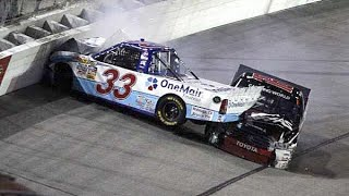 NASCAR Tempers Flare #1