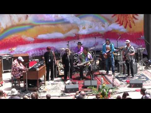 Melvin Seals & JGB at Jerry Day 2017 - Entire Set