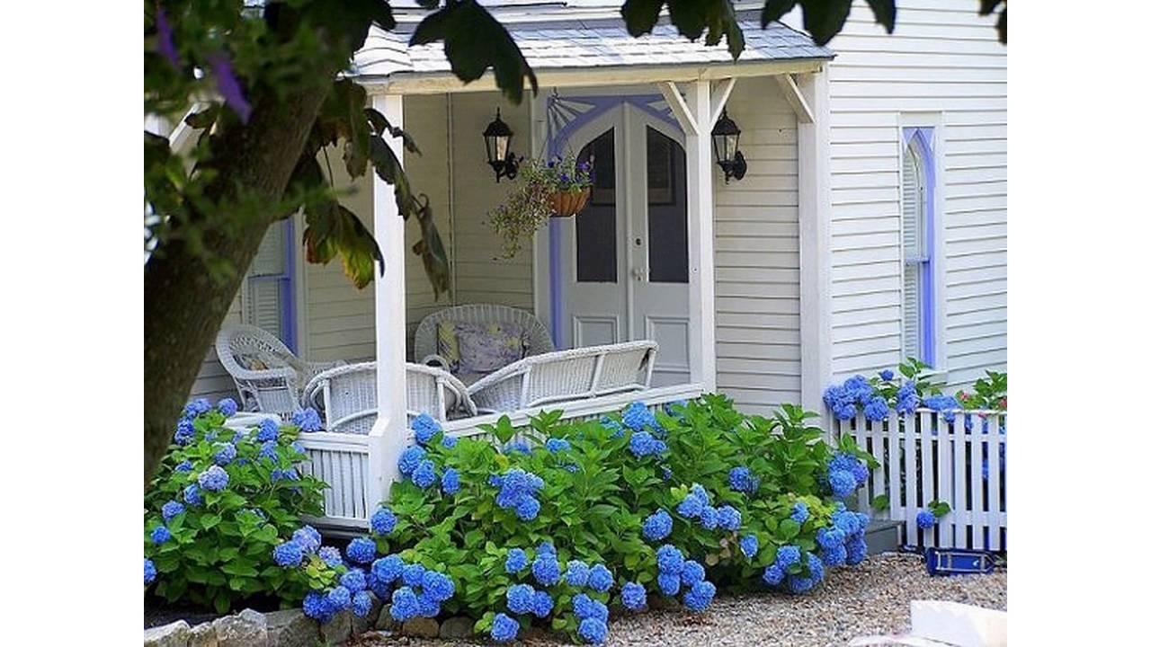 Small cottage garden ideas - YouTube on Bungalow Backyard Ideas id=97675
