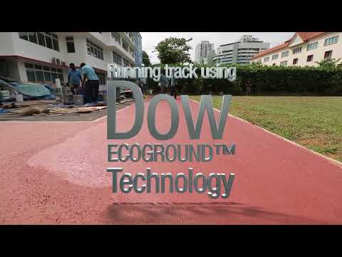 Dow Singapore Green Campus Project with Grace Orchard School