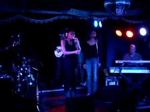 Lizz Wright 'Another Angel' - live @ Soho Revue Bar