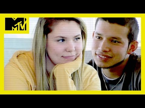 5 Unforgettable 'Teen Mom' BF Introductions | MTV Ranked thumbnail