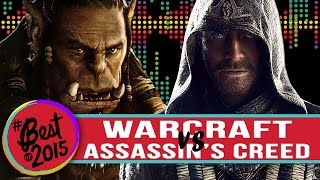 Warcraft vs Assassin