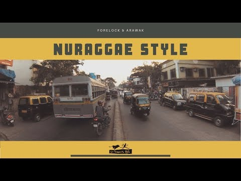 Forelock & Arawak - Nuraggae Style (Official Video)