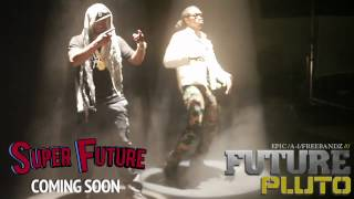"Future ""Same Damn Time"" Remix Music Video Behind The Scenes Ft. Diddy & Ludacris"