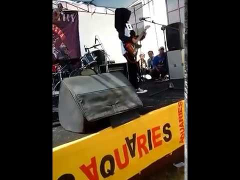 VoB (Voice of Baceprot) - Chop Suey (System Of A Down Cover) - Live At Festival Rock Sumpah Pemuda