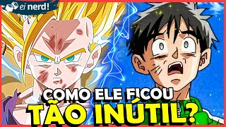 GOHAN: FROM TOP TO BOTTOM