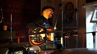 Mitch Laddie Band - Living Blues