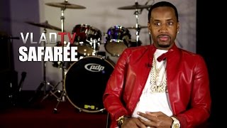 Safaree: Mavado Claiming Racism at Philippe Was Misunderstanding