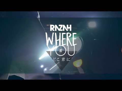 Razah - Where You At (Official Music Video)