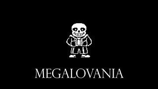 MEGALOVANIA - Instrumental Mix Cover (Undertale) [Remaster]