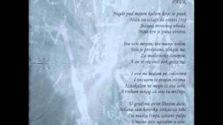 """KANNTILEN ANTE PORTAS   pauk (02 LP """"U san se ne snilo"""", Dark revolution, 2008.)"""