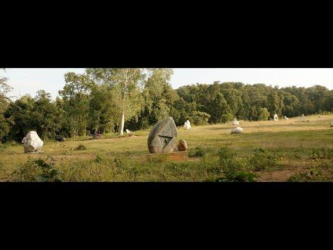 International Sculpture Symposium - Harnamadi, Gumbadanda