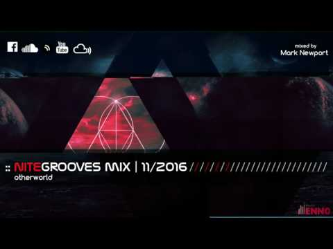 :: nitegrooves mix | Deep House, Tech House & Progressive House | 11/2016
