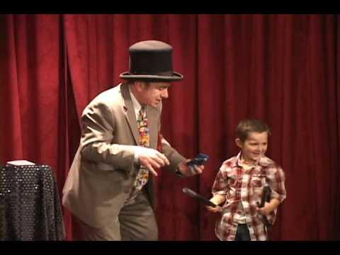 Three Magic Tricks Your Kids Will Love Performing, My.