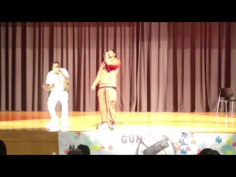 Nizzle Man Performance
