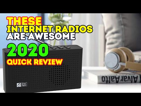 Best Internet Radios 2017