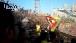 فيديو| الدراويش يحتفلون بـ92 عاما على تأسيس ناديهم