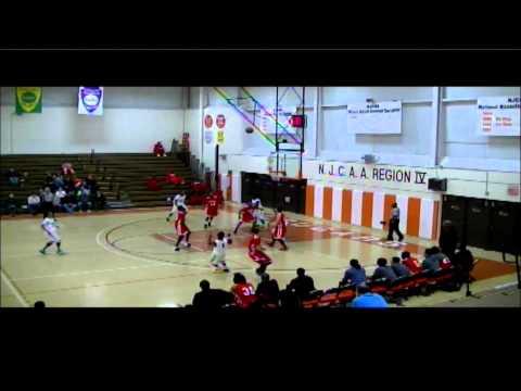 joshua freeman basketball