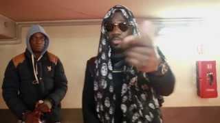 TALAMOINA : (FREESTYLE) FIN D'ANNEE 2013 - ALPIN × ZIGGY BARGEAU