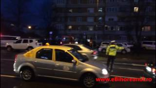 eBihoreanul.ro - Adrian Hladii, ucigașul Daliei Duca, a sărit de la etaj