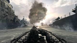 Call of Duty Modern Warfare 3  Max Details PC & HD Gameplay