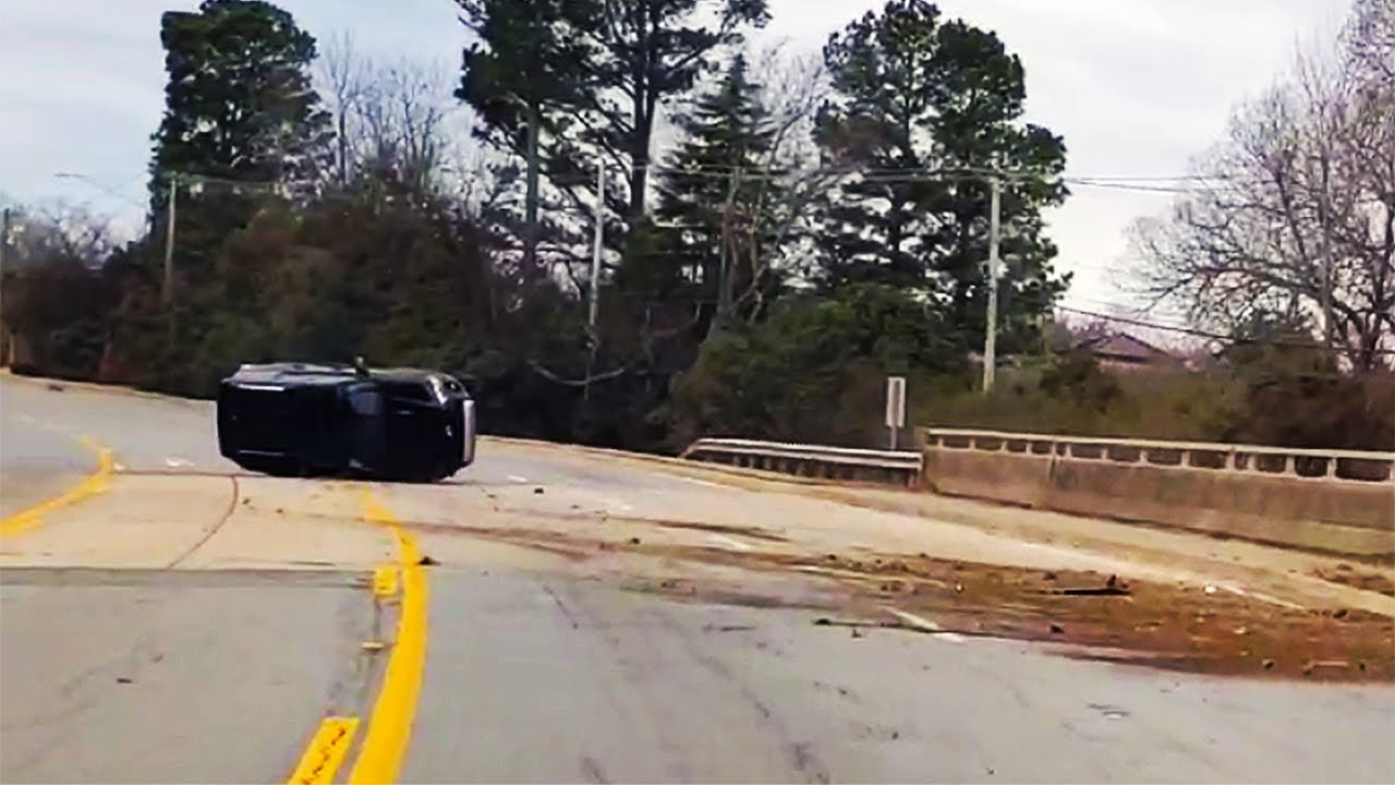 Road Rage USA | Bad Drivers, Hit and Run, Instant Karma, Car Crash | #58
