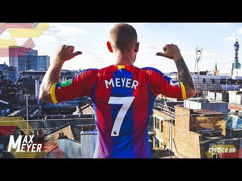 MAX MEYER | First Palace Interview