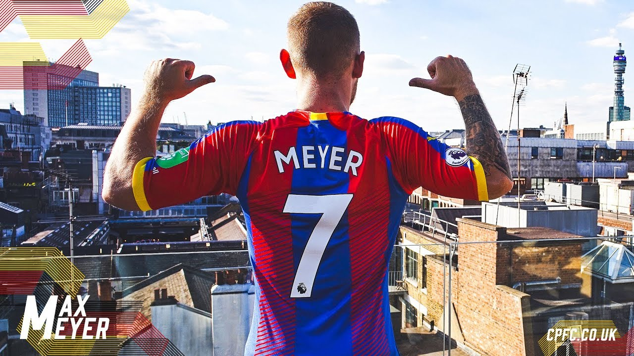 Max Meyer: From Bernabéu Invader To Crystal Palace Talisman?