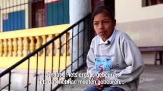 Anahi, Ecuador NL subs