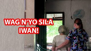 MGA INIWAN NG PANAHON (HOME FOR THE AGED) 12 Days of Christmas S4EP8
