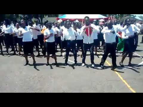 Download sikia bwana sauti yangu dance cover