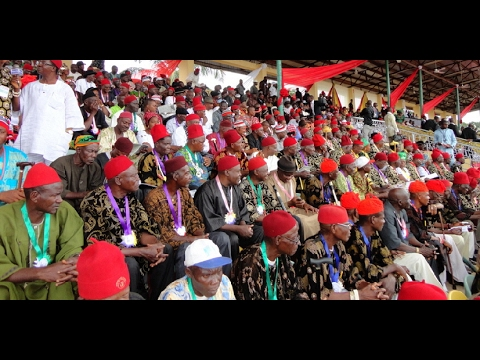 Why the Igbos are the Only True Hebrews (Children of Jacob)