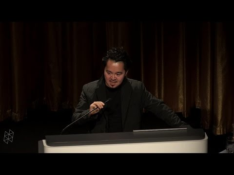 "Aga Khan Program Lecture: Zhang Ke, ""Rethinking Basics: From"