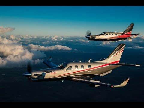 TBM 900 & TBM 930 : CHOOSE YOUR EXPERIENCE !