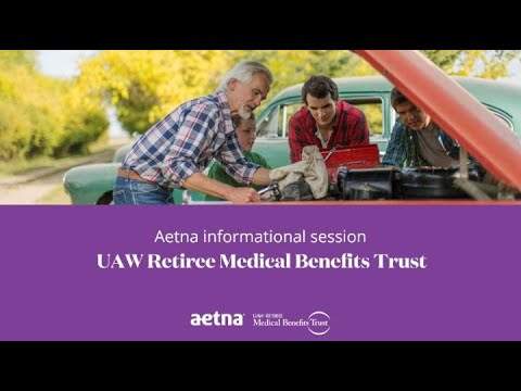Aetna Medicare | UAW Trust Medicare Advantage Plans
