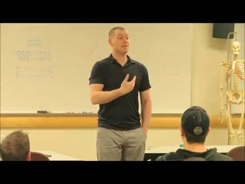 Human Movement Science Concepts (Video 1): Posture, Length/Tension Relationships, Synergistic Dom...