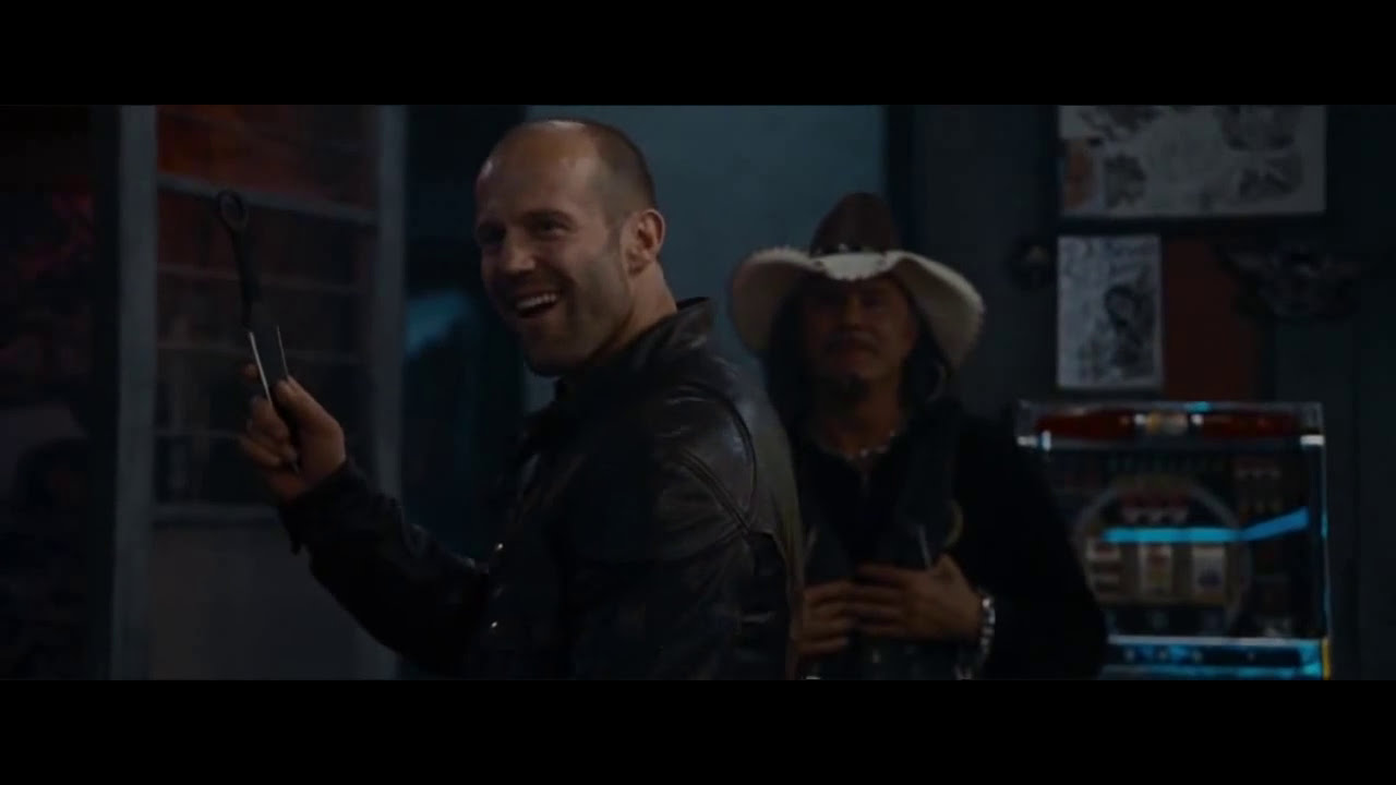 Download Expendables 1  Poem by Jason Statham