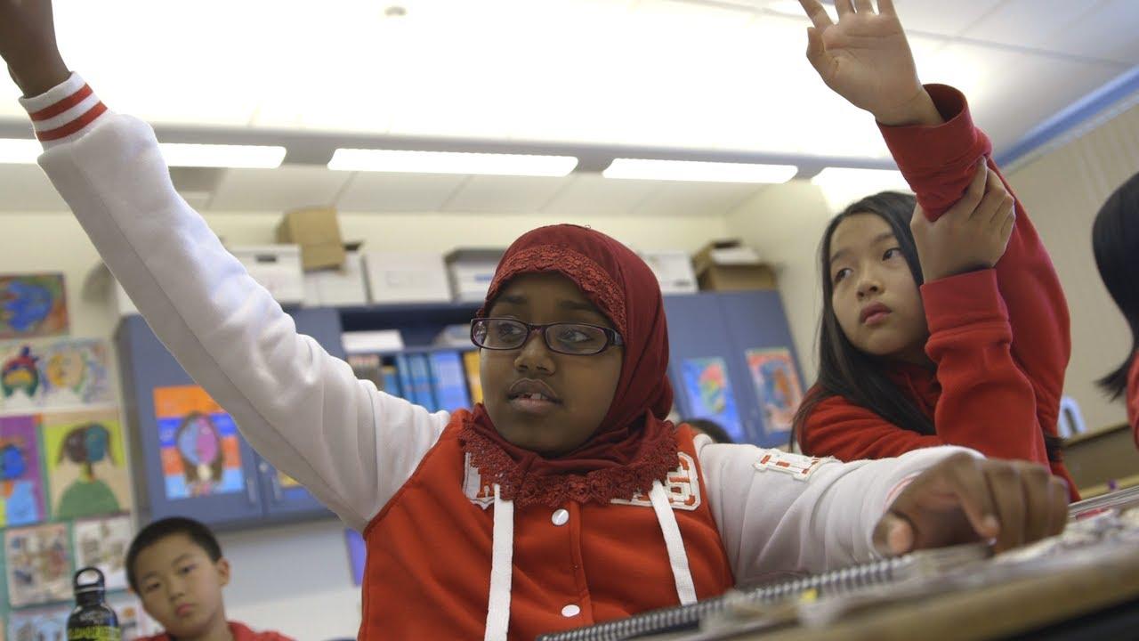 I Am Education: Kids Tell All - Awo